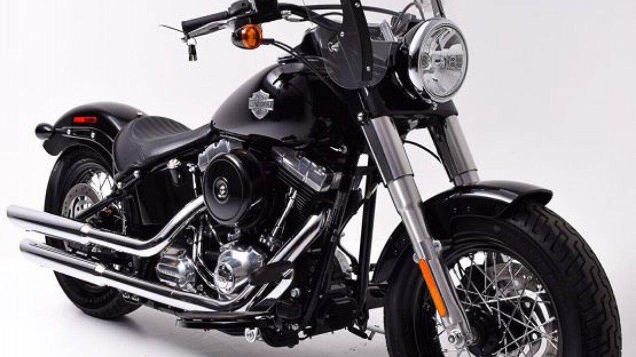 2014 Harley-Davidson Softail for sale 200585310