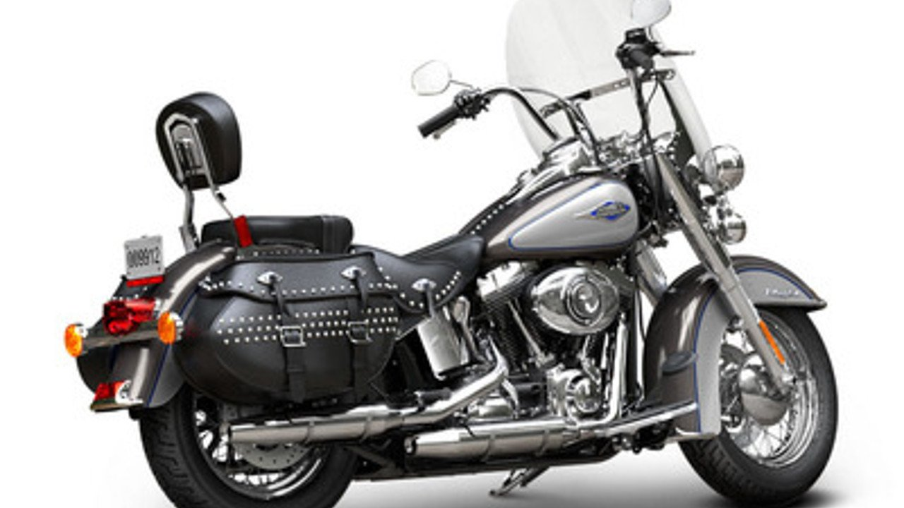 2014 Harley-Davidson Softail Heritage Classic for sale 200586930