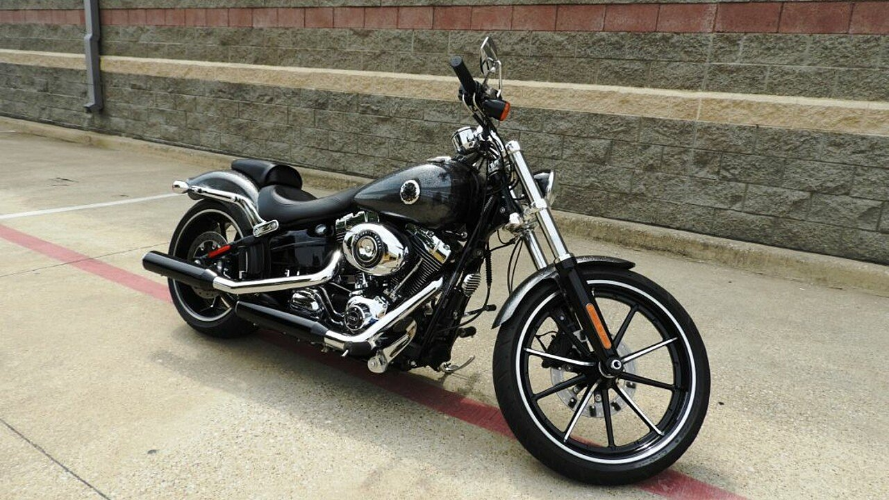 2014 Harley-Davidson Softail for sale 200587110