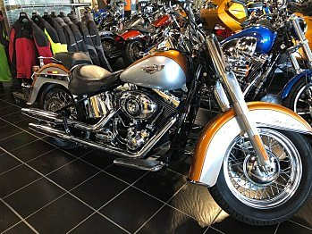 2014 Harley-Davidson Softail for sale 200590457
