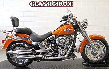 2014 Harley-Davidson Softail for sale 200596549