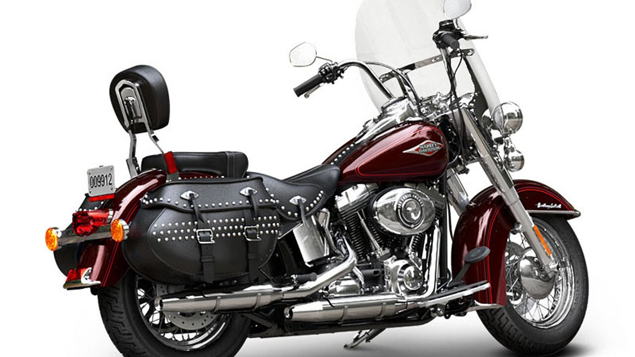 2014 Harley-Davidson Softail Heritage Classic for sale 200597777