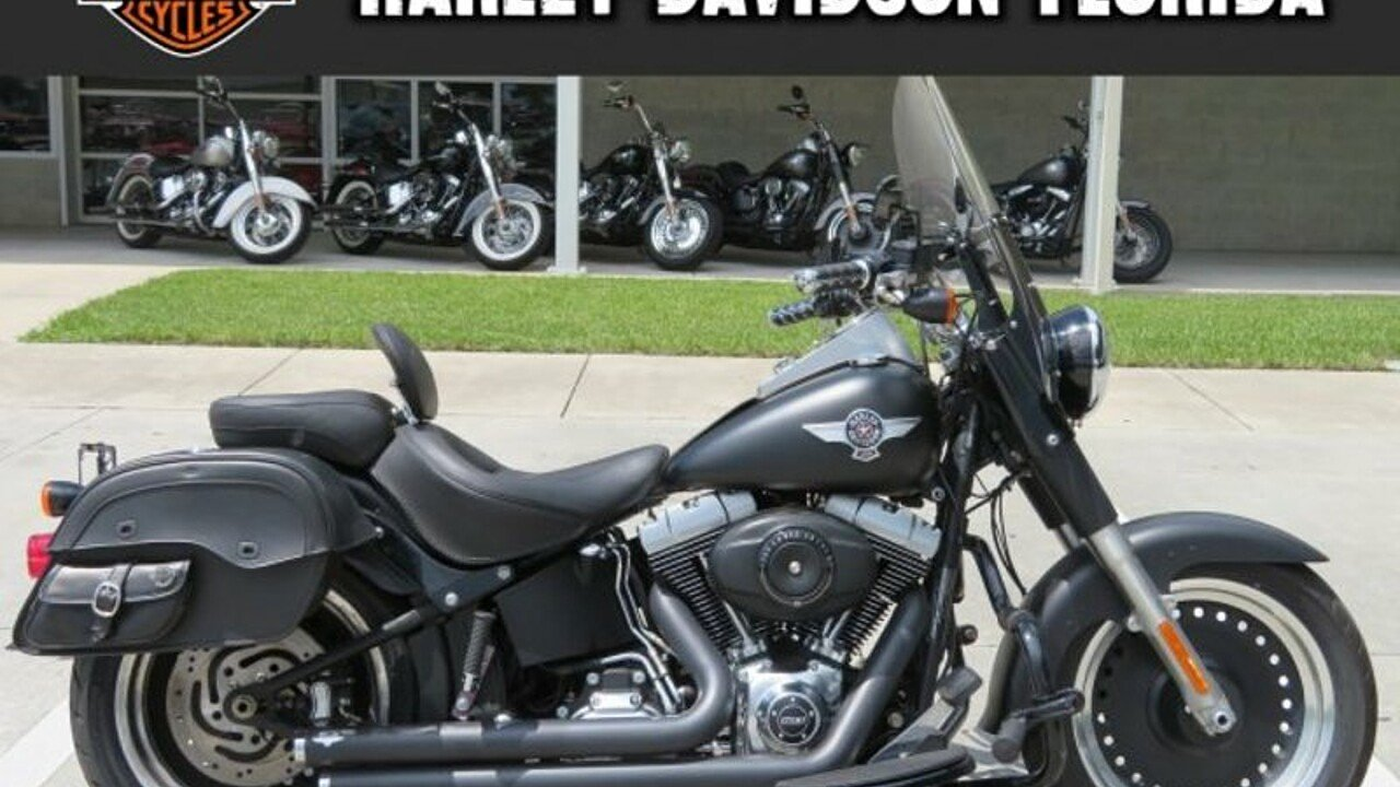 2014 Harley-Davidson Softail for sale 200599822