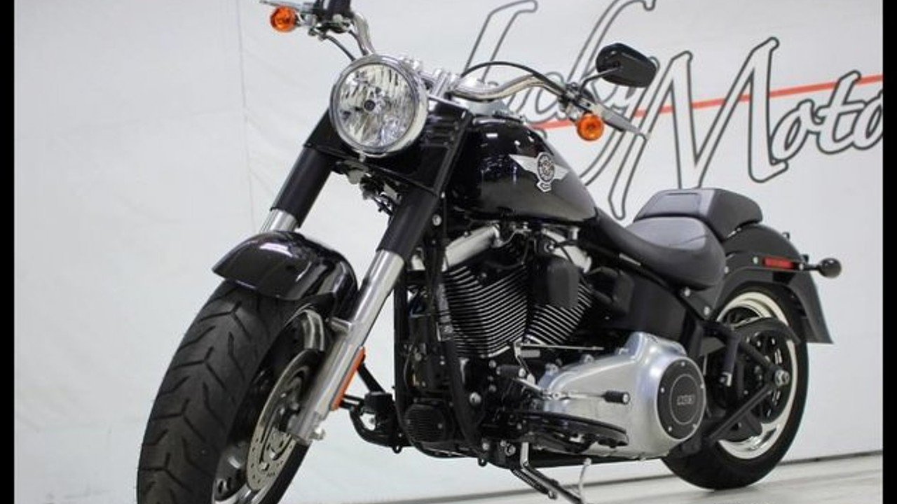 2014 Harley-Davidson Softail for sale 200609822