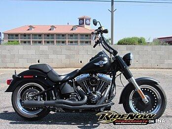 2014 Harley-Davidson Softail for sale 200615174