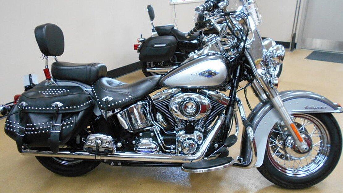 2014 Harley-Davidson Softail for sale 200622781