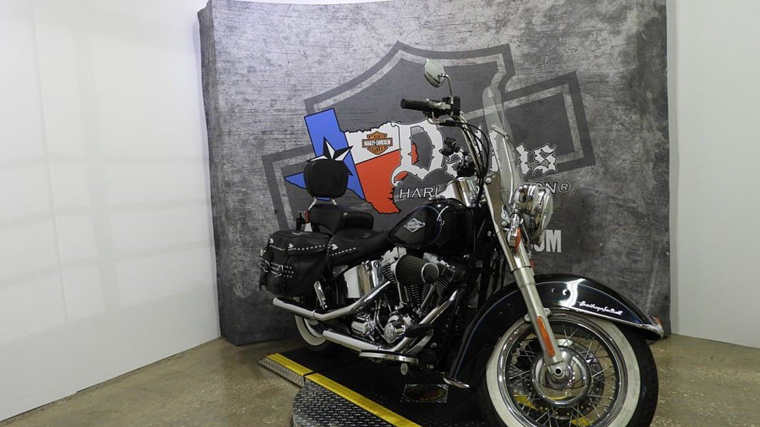 2014 Harley-Davidson Softail Heritage Classic for sale 200622908