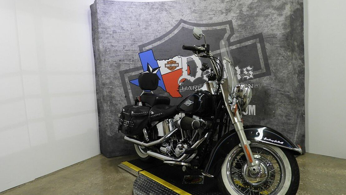 2014 Harley-Davidson Softail Heritage Classic for sale 200622964