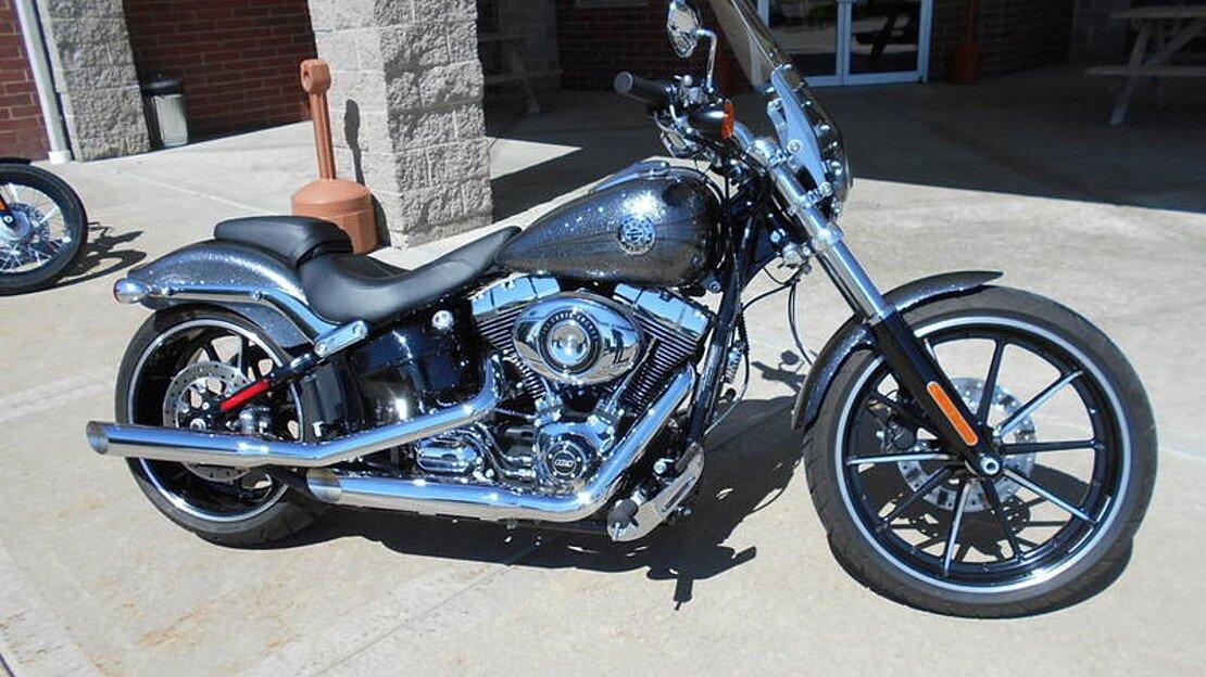 2014 Harley-Davidson Softail for sale 200624854