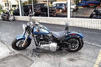 2014 Harley-Davidson Softail for sale 200625664