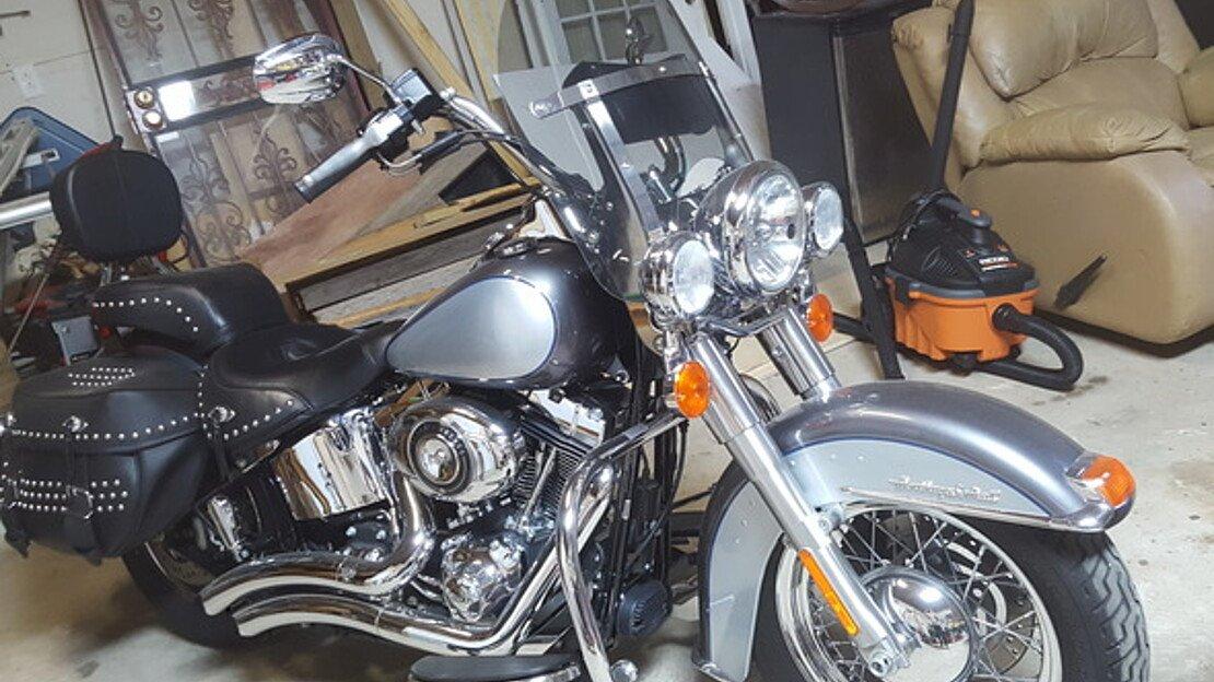 2014 Harley-Davidson Softail for sale 200642886