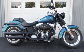 2014 Harley-Davidson Softail for sale 200466991