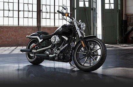2014 Harley-Davidson Softail for sale 200475440