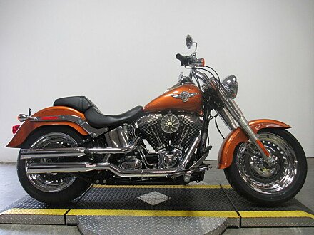 2014 Harley-Davidson Softail for sale 200482439