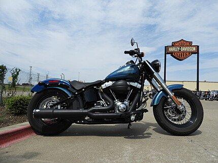 2014 Harley-Davidson Softail for sale 200491590