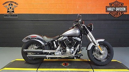2014 Harley-Davidson Softail for sale 200498966