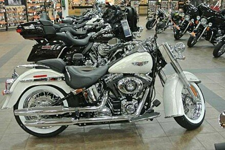 2014 Harley-Davidson Softail for sale 200531472