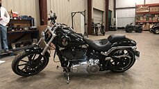 2014 Harley-Davidson Softail for sale 200536506