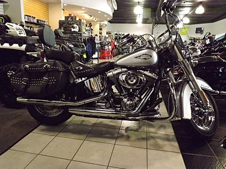 2014 Harley-Davidson Softail for sale 200536772