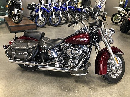 2014 Harley-Davidson Softail for sale 200539185