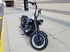 2014 Harley-Davidson Softail for sale 200546351
