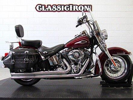 2014 Harley-Davidson Softail for sale 200576148