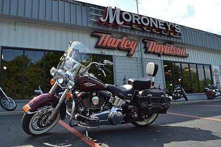 2014 Harley-Davidson Softail for sale 200589536