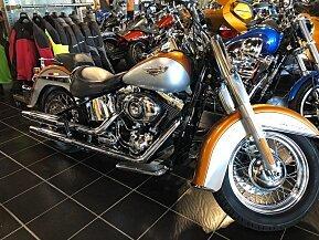2014 Harley-Davidson Softail for sale 200590457