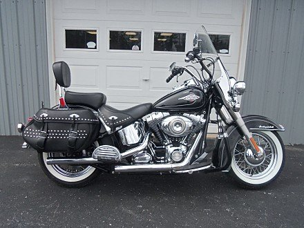 2014 Harley-Davidson Softail Heritage Classic for sale 200594097