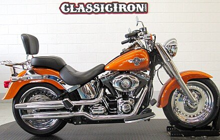 2014 Harley-Davidson Softail for sale 200596549