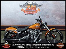 2014 Harley-Davidson Softail for sale 200606102