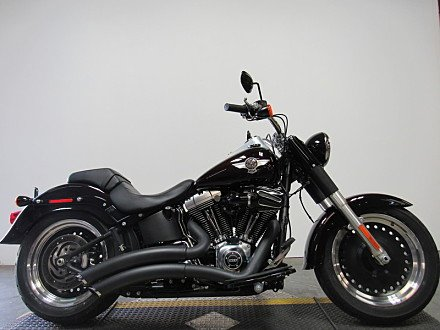 2014 Harley-Davidson Softail for sale 200614163