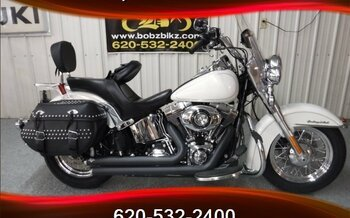 2014 Harley-Davidson Softail Heritage Classic for sale 200616543