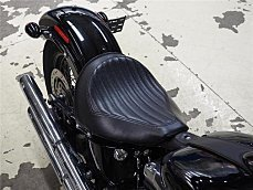 2014 Harley-Davidson Softail for sale 200620335