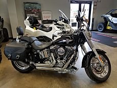 2014 Harley-Davidson Softail for sale 200625215