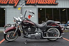 2014 Harley-Davidson Softail for sale 200626292