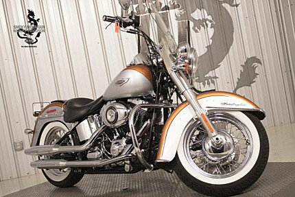 2014 Harley-Davidson Softail for sale 200626955