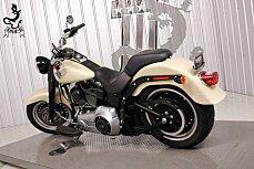 2014 Harley-Davidson Softail for sale 200627028