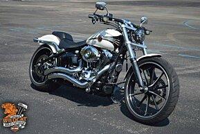 2014 Harley-Davidson Softail for sale 200627170