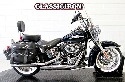 2014 Harley-Davidson Softail for sale 200633972