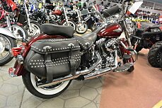 2014 Harley-Davidson Softail Heritage Classic for sale 200635196