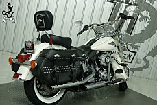 2014 Harley-Davidson Softail Heritage Classic for sale 200635624