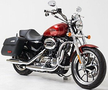 2014 Harley-Davidson Sportster for sale 200411737