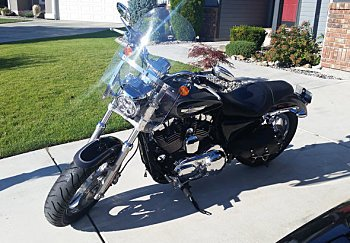 2014 Harley-Davidson Sportster for sale 200427811