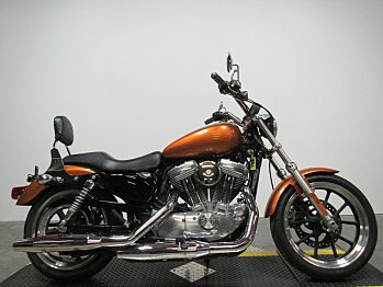 2014 Harley-Davidson Sportster for sale 200431428