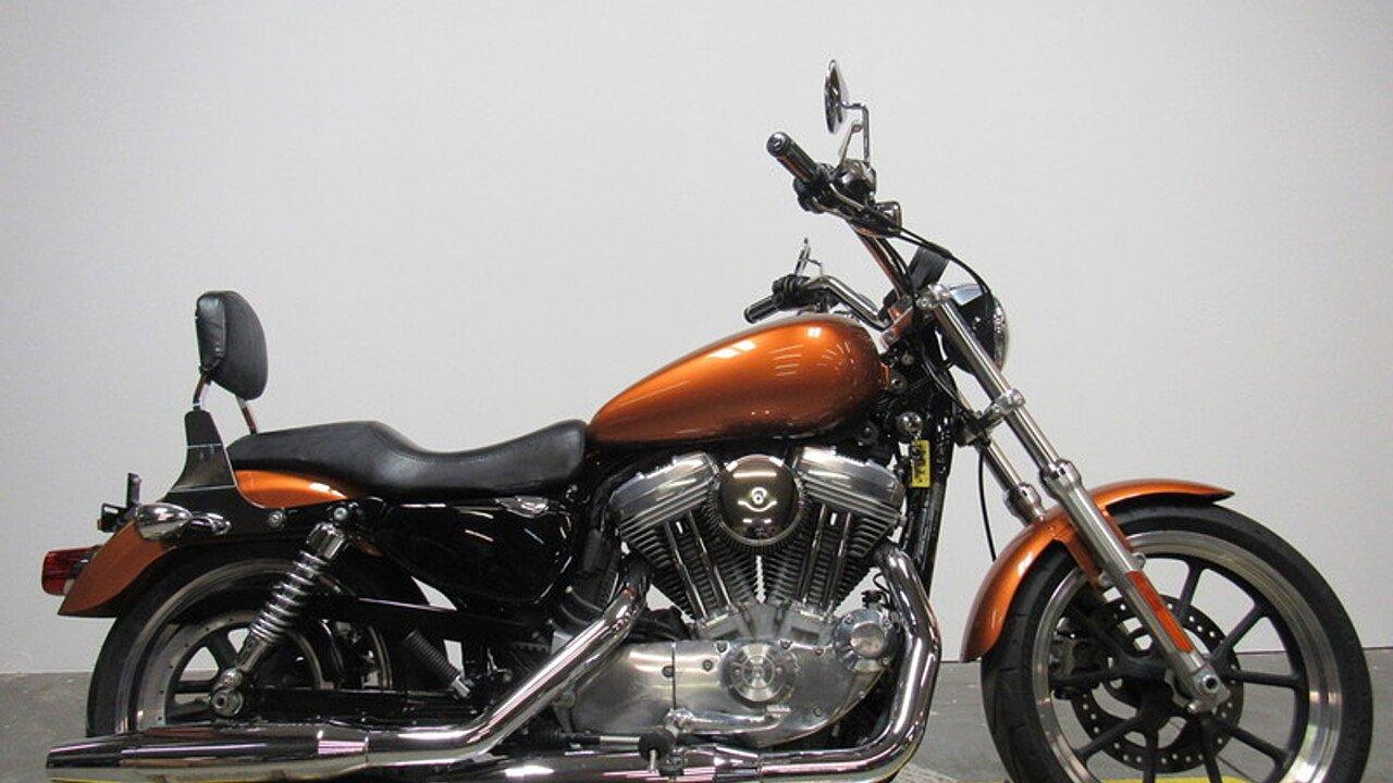 2014 Harley-Davidson Sportster for sale 200431428