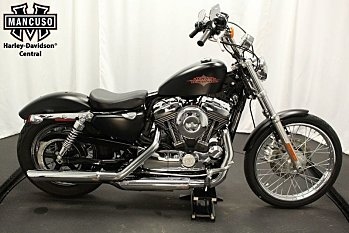 2014 Harley-Davidson Sportster for sale 200468891