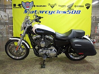 2014 Harley-Davidson Sportster for sale 200475587