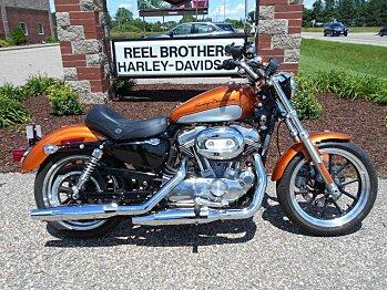 2014 Harley-Davidson Sportster for sale 200477790