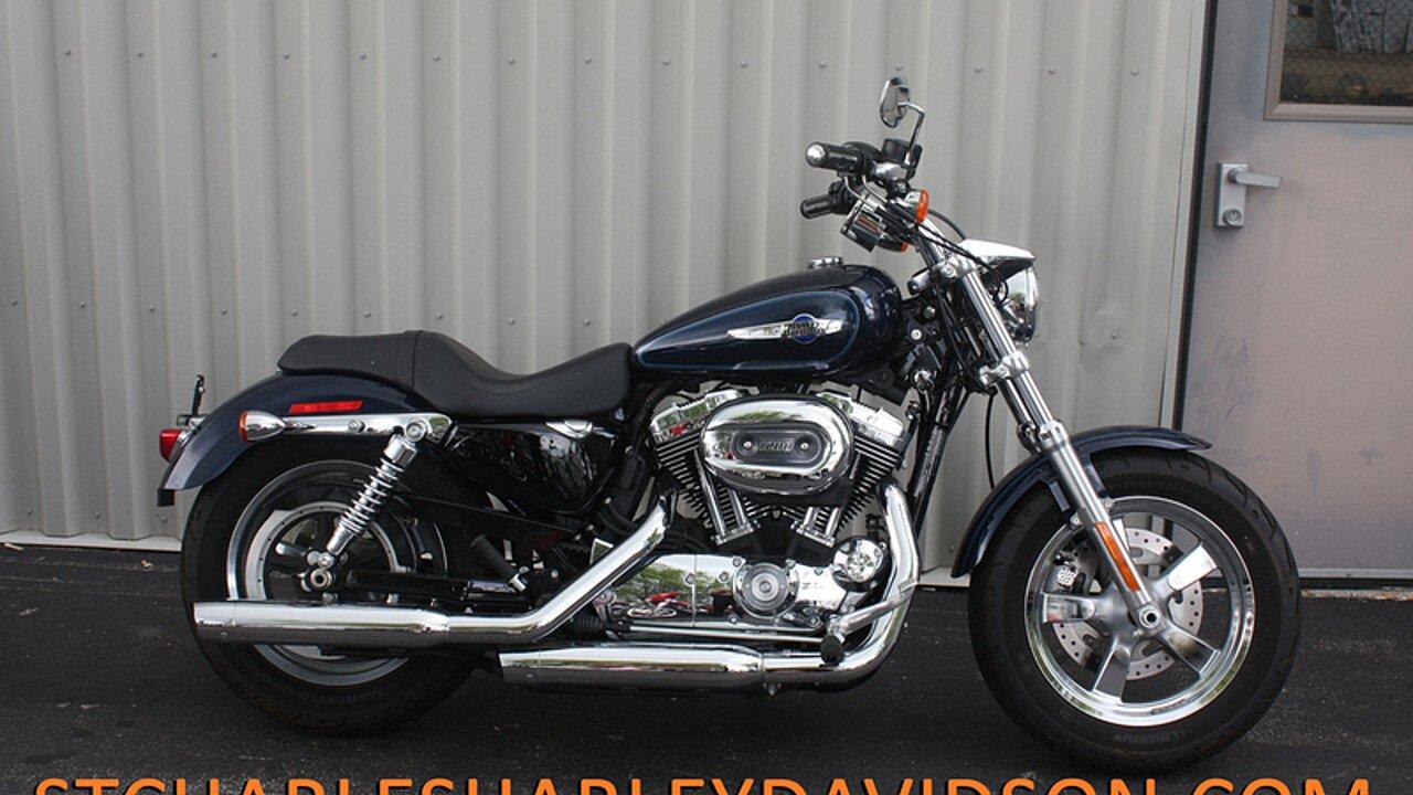 2014 Harley-Davidson Sportster for sale 200480468